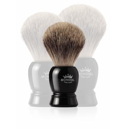 Mondial shaving brush Regent, M