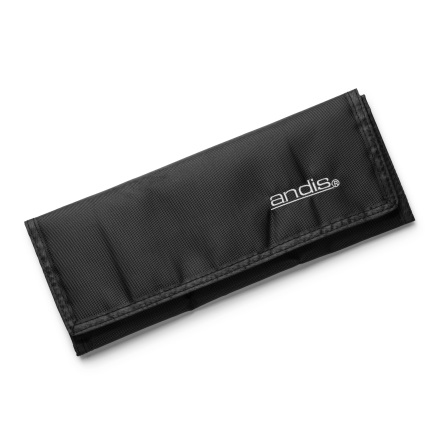 Andis blade carrying case, 9 blades