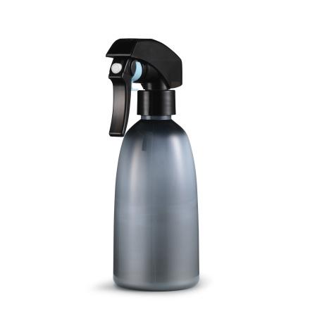 Spray bottle 360, Silver