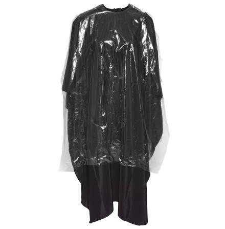 Disposable cape