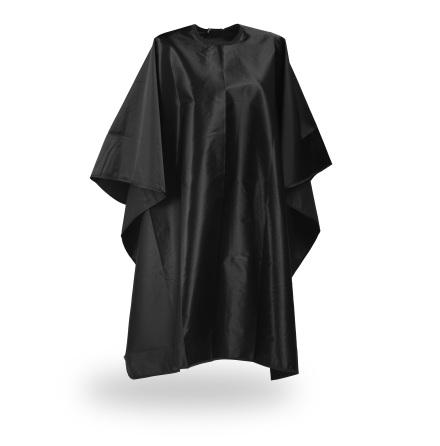Wako Satin cape