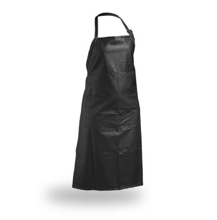 Wako Stylist apron, de luxe, black