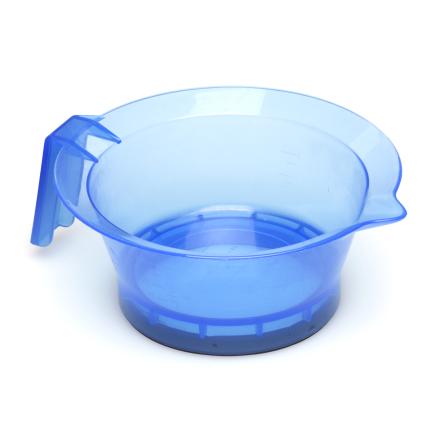 Dye bowl small, blue