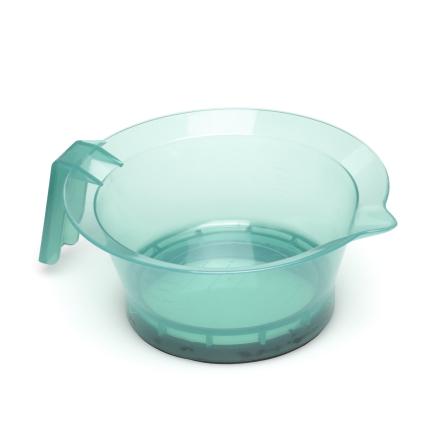 Dye bowl small, green