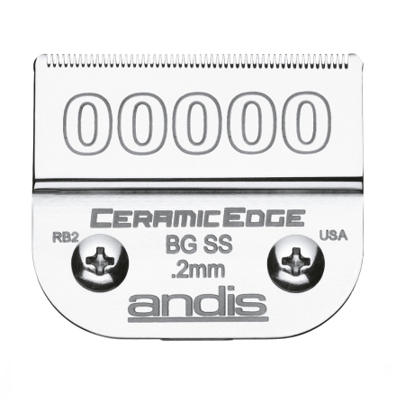 Andis Ceramic edge blade