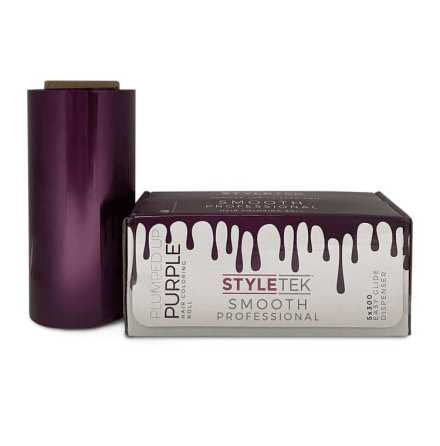 Styletek Plumped Up Purple-Smooth (100m)