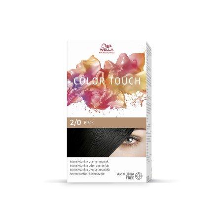 Wella Color Touch OTC 2/0
