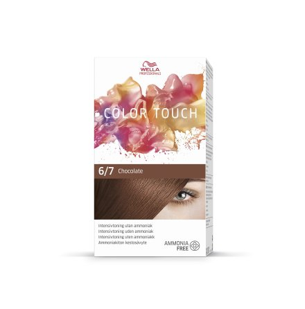 Wella Color Touch OTC 6/7