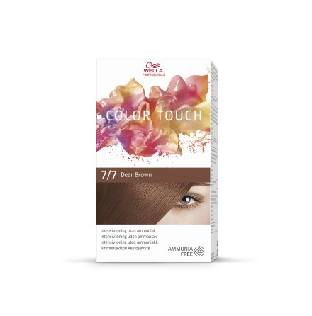 Wella Color Touch OTC 7/7