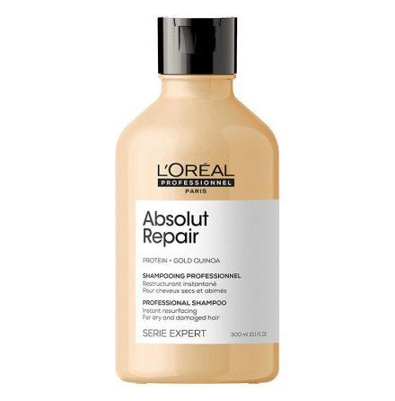 Loreal Absolut Repair Gold Shampoo