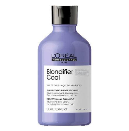 Loreal Blondifier Shampoo Cool 300ml