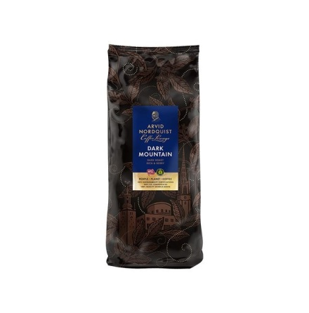 Arvid Nordquist Bönor DarkMountain 1kg