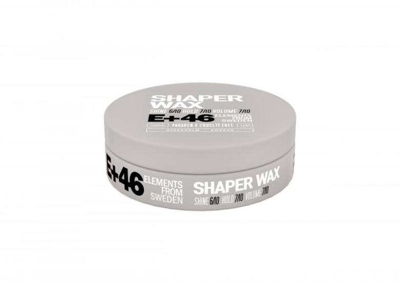E+46 Shaper Wax