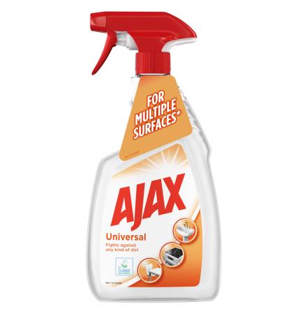 Ajax Optimal 7 Universal Spray 750ml