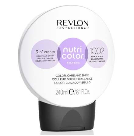 Revlon Nutri Color Filters 1002 240ml