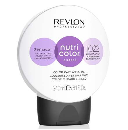 Revlon Nutri Color Filters 1022  240ml