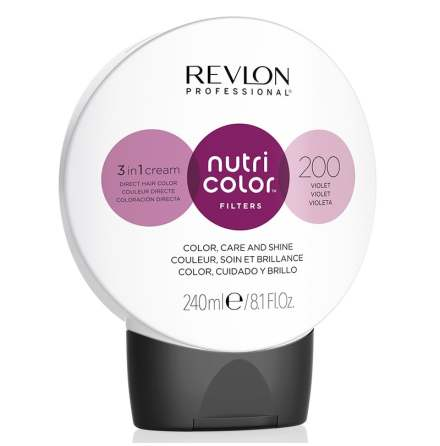 Revlon Nutri Color Filters 200  240ml