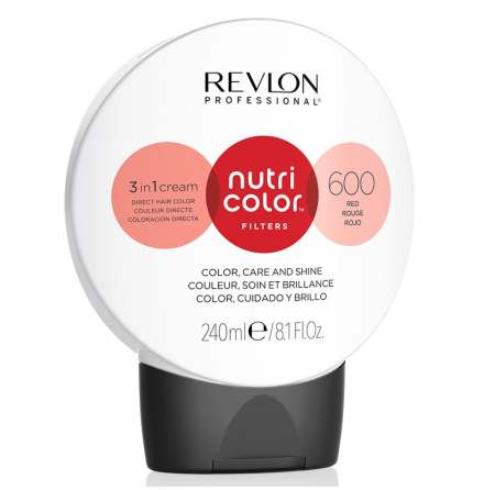 Revlon Nutri Color Filters 600 240ml