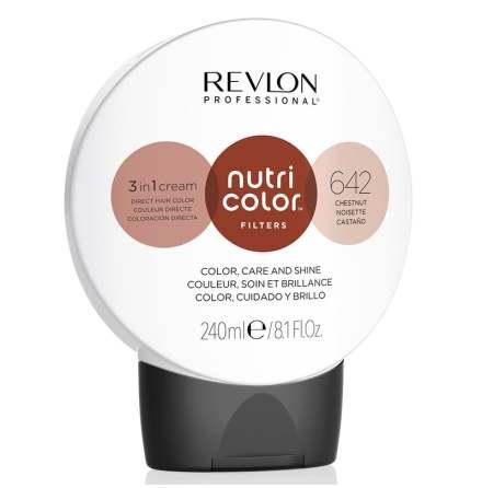 Revlon Nutri Color Filters 642 240ml