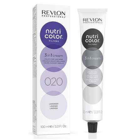 Revlon Nutri Color Filters 020 100ml