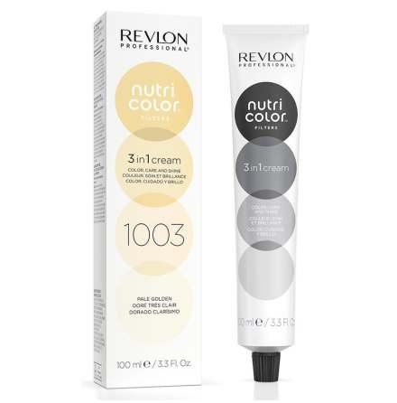 Revlon Nutri Color Filters 1003 100ml