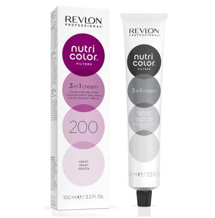 Revlon Nutri Color Filters 200 100ml