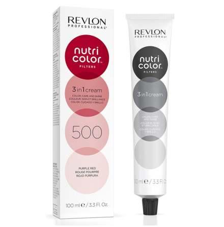 Revlon Nutri Color Filters 500 100ml