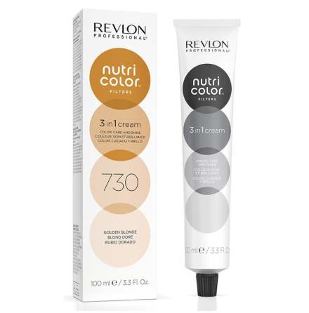Revlon Nutri Color Filters 730 100ml