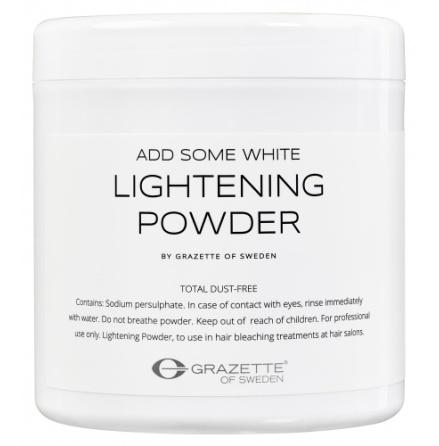 Grazette ADD SOME White Lightening Power 500gr