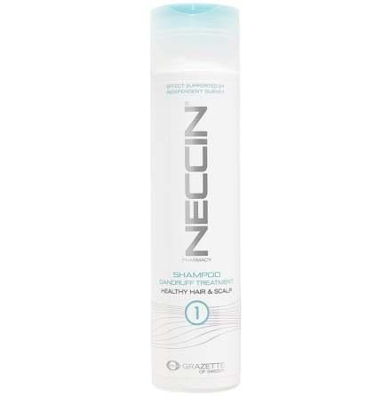 Grazette Neccin 1 Shampoo Dandruff/treatment