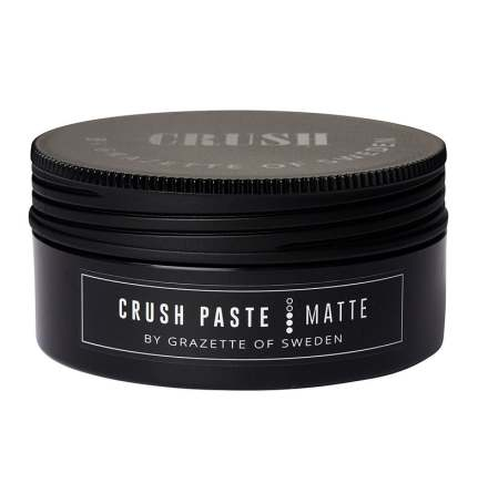 Grazette Crush Paste Matte 100ml