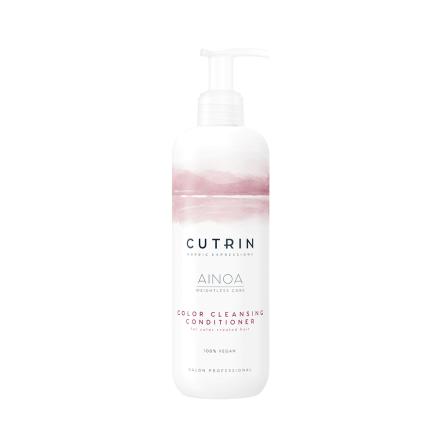 Cutrin AINOA Color Cleansing Conditioner 450ml