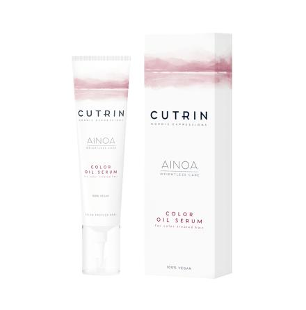 Cutrin AINOA Color Oil Serum 40ml