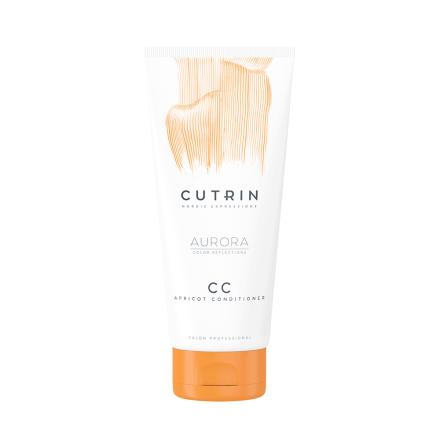 Cutrin AURORA CC Apricot Treatment 200ml