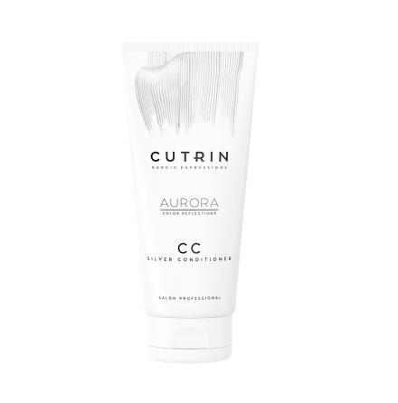 Cutrin AURORA CC Silver Treatment 200ml