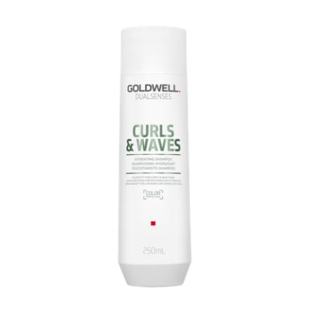 Goldwell Dualsenses Curls & Waves Schampo