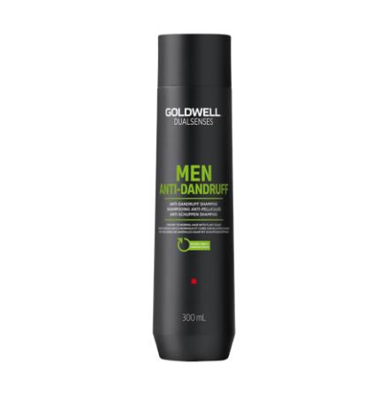 Goldwell Dualsenses Men Anti-Dandruff Shampoo 300ml