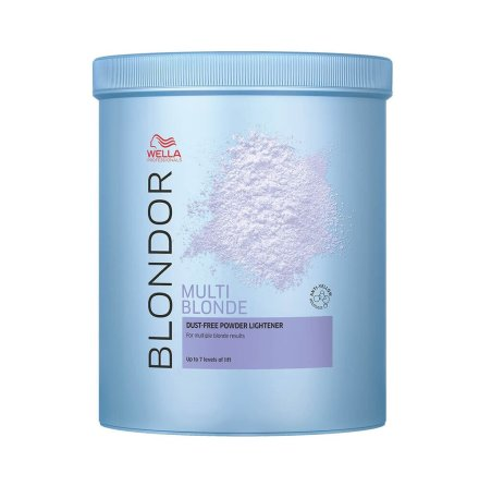 Wella Blondor Powder 800g