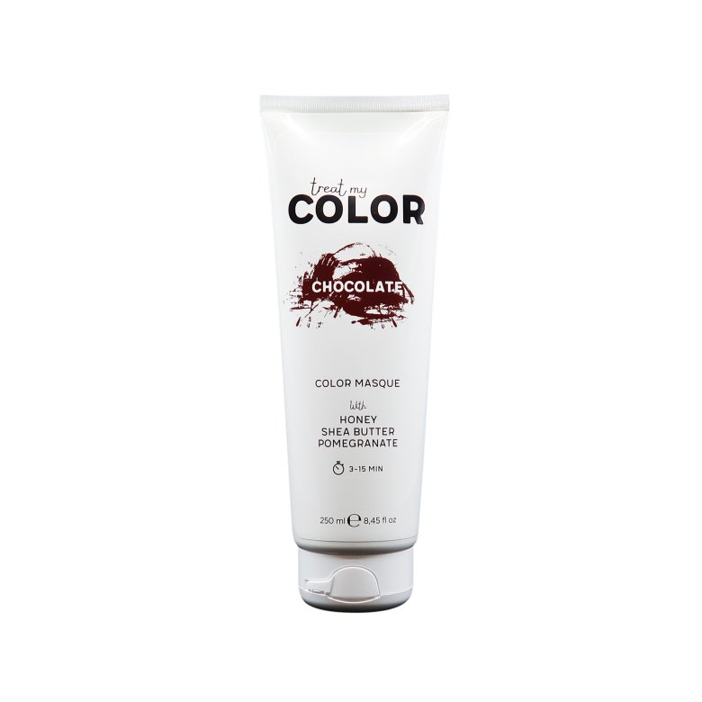 Tmc Color Masque Chocolate 250ml