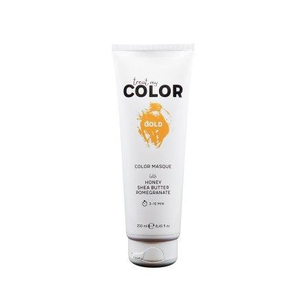 Tmc Color Masque Gold 250ml