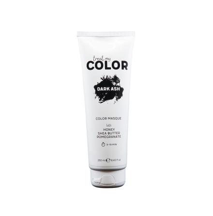 Tmc Color Masque Dark Ash 250ml