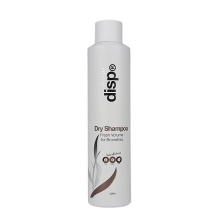 disp Dry Shampoo Brunette 300ml
