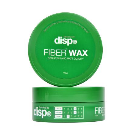 disp Fiber Wax 75ml